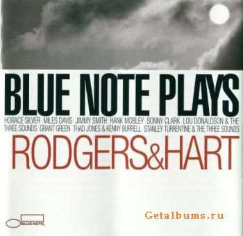 VA - Blue Note Plays Rodgers & Hart (2006)