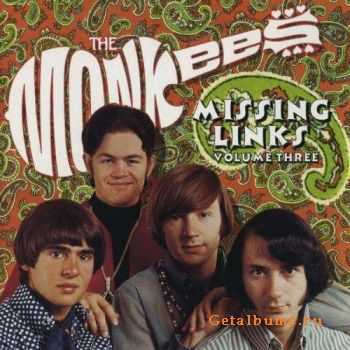 The Monkees - Missing Links Volume Three (1996)