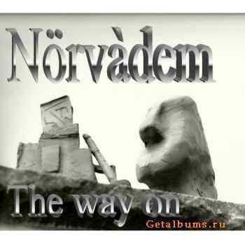 Norvadem (David Pla Valles) - The Way On (2011)