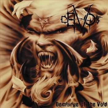 Deivos - Demiurge Of The Void (2011)