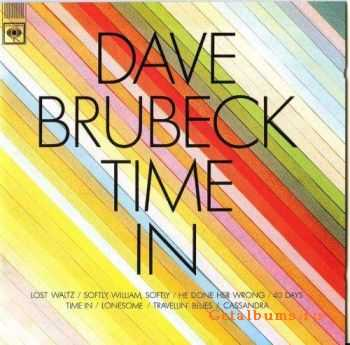 Dave Brubeck - Time In - 1966 (2004)
