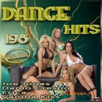 Dance Hits Vol. 198 (2011)