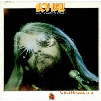 Leon Russel - Leon Russell And The Shelter People (1971) (Remastered 2001)