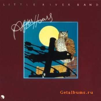 Little River Band - After Hours (1976)