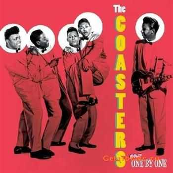 The Coasters - The Coasters plus One By One (2011)