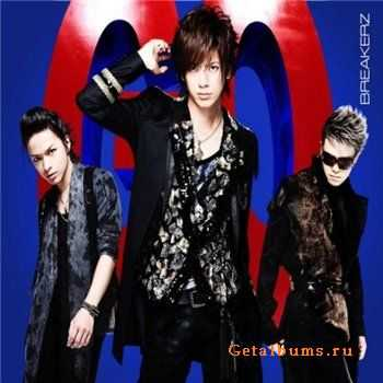 Breakerz - Go(2011)