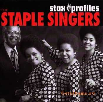 The Staple Singers - Stax Profiles (2006)