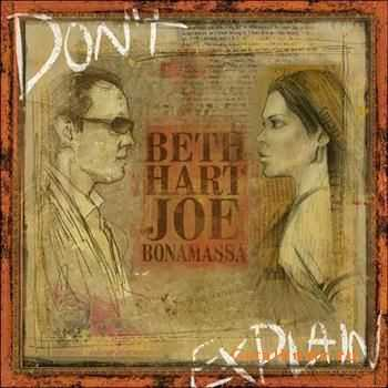 Beth Hart & Joe Bonamassa - Don't Explain (2011)