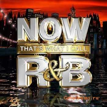 VA - Now That's What I Call RnB (2011)