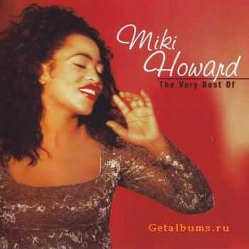 Miki Howard - The Very Best Of (2001)