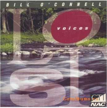 Bill O'Connell - Lost Voices (1993)