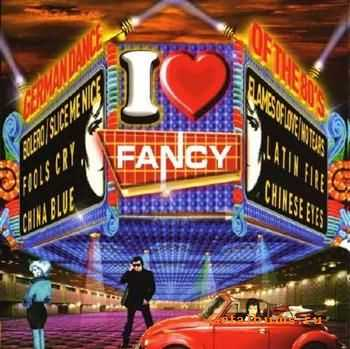 Fancy - The Best Of The Best (2011)