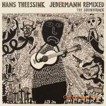 Hans Theessink - Jedermann Remixed (2011)