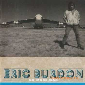 Eric Burdon - No More War (2008)