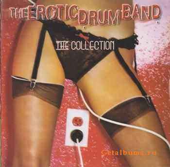 Erotic Drum Band - The Collection (2006)