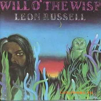 Leon Russel - Will O' The Wisp (1975)