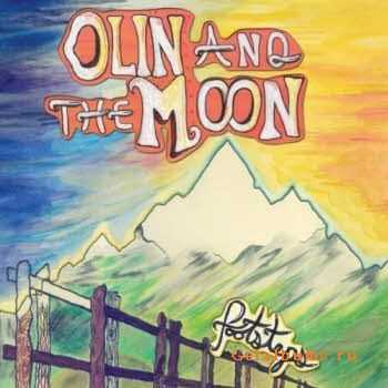 Olin & The Moon - Footsteps (2011)