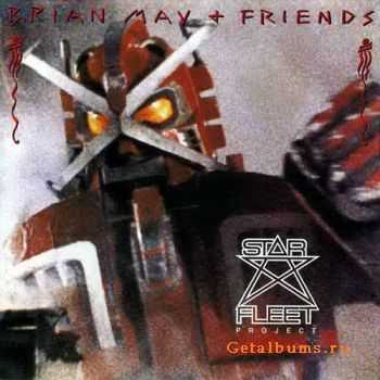 Brian May - Star Fleet Project (1983)