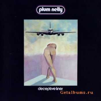 Plum Nelly - Deceptive Lines - 1971 (2009)