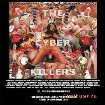 VA - The Cyber Killers Compilation (2005)