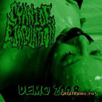 Cyanide Ejaculation - Demo (2008)