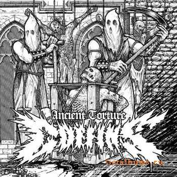 Coffins - Ancient Torture (Compilation) (2011)