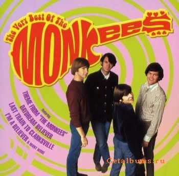 The Monkees - The Very Best of the Monkees (2006)