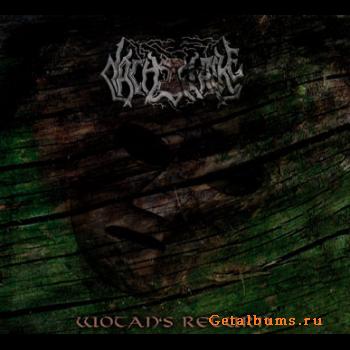 Nachtfalke - Wotans Return 2011