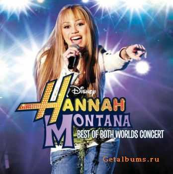 Hannah Montana - Best of