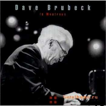 Dave Brubeck - Live in Montreux (1982)