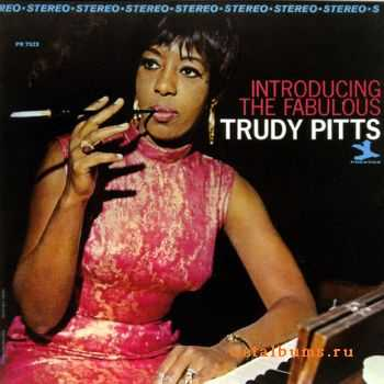 Trudy Pitts - Introducing The Fabulous (1967)