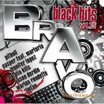 VA - Bravo Black Hits Vol.25 (2011)