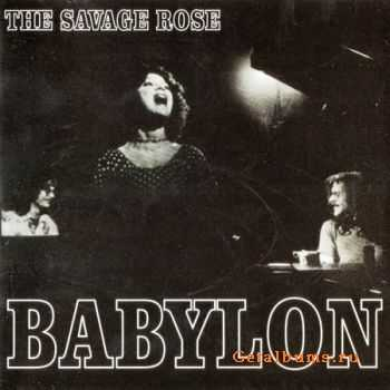 The Savage Rose - Babylon (1972) (Lossless)