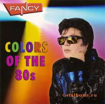 Fancy - Colours Of The 80s (2011)