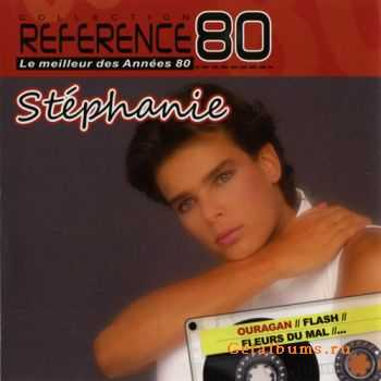 Stephanie - Reference 80 (2011)