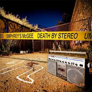 Umphrey's McGee – Death By Stereo (2011)