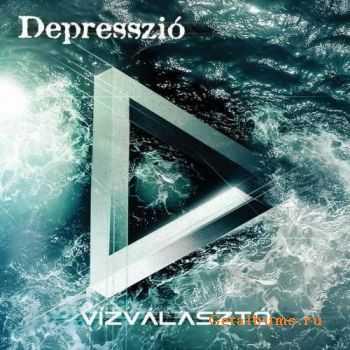Depresszio - Vizvalaszto [2011]
