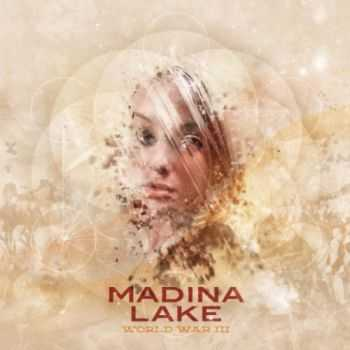 Madina Lake - World War III (2011)