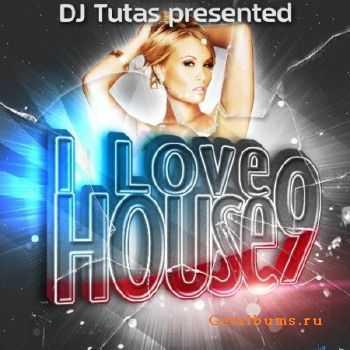 I Love House Vol.9 (2011)