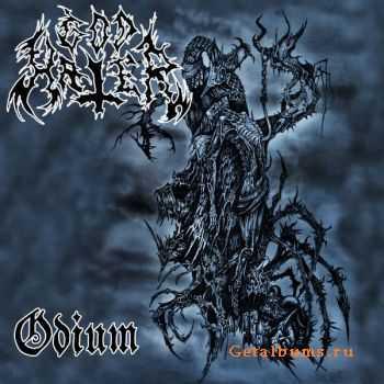 GodHater- Odium (2011)
