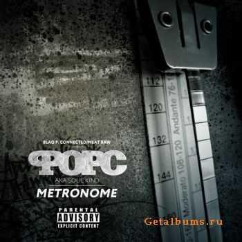 ���� (Blaq P. Connected) - Metronome