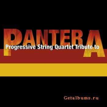 Progressive String Quartet - Tribute to Pantera (2005)