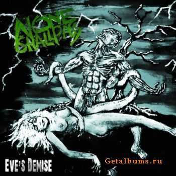 None Shall Pass - Eve's Demise (EP) (2011)