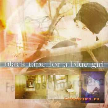 Black Tape For A Blue Girl - The Scarecrow (EP) (2004)