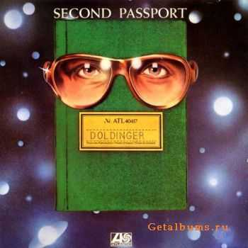 Klaus Doldinger's Passport - Second Passport (1971)