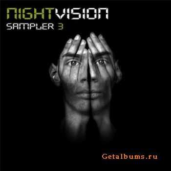 VA - Nightvision Sampler 3 (2011)