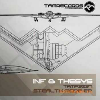 Inf & Thesys - Stealth Mode EP (2011)