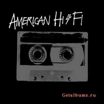 American Hi-Fi - American hi-fi (2001)