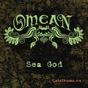 Omean - Sea God (EP) (2010)