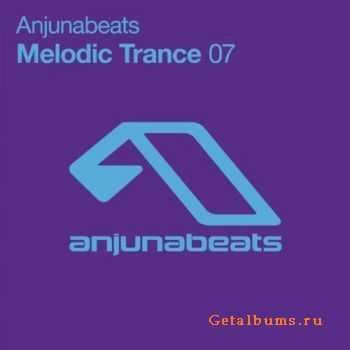 VA - Anjunabeats Melodic Trance 07 (2011)